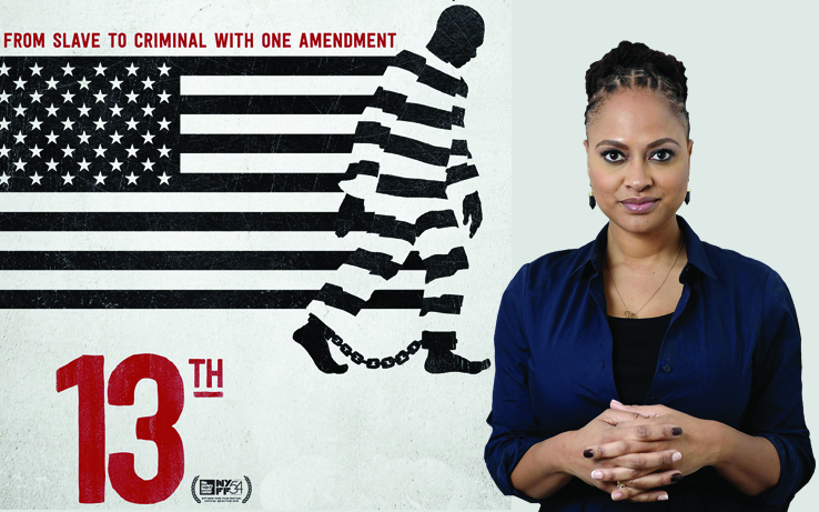 Ava-DuVernay-13th-Documentary-Netflix